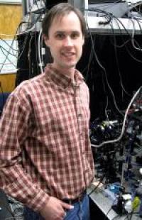 Greg Fuchs, University of California -- Santa Barbara
