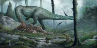 <em>Megalosaurus</em>