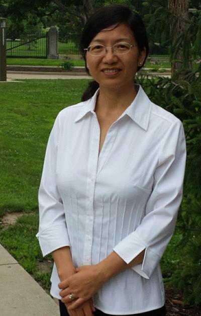 Juhua Luo, Indiana University
