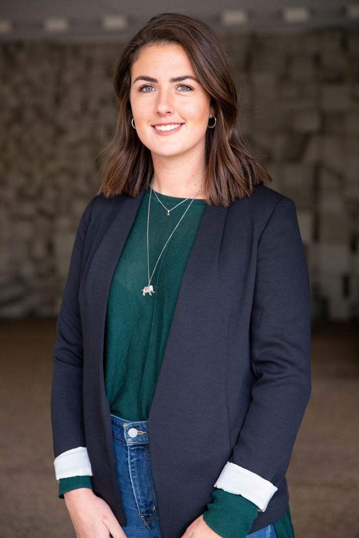 Christine Mulligan, courtesy of Nutritional Sciences, University of Toronto