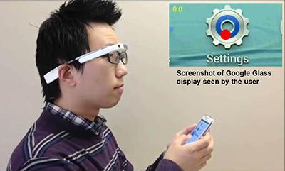 Magnifying Smartphone App