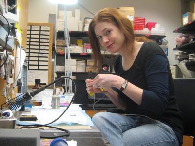 Dr. Sara Aton, University of Pennsylvania School of Medicine