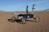 Mars Rover (2 of 3)