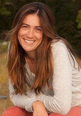 Alyson Santoro, Sloan Research Fellow