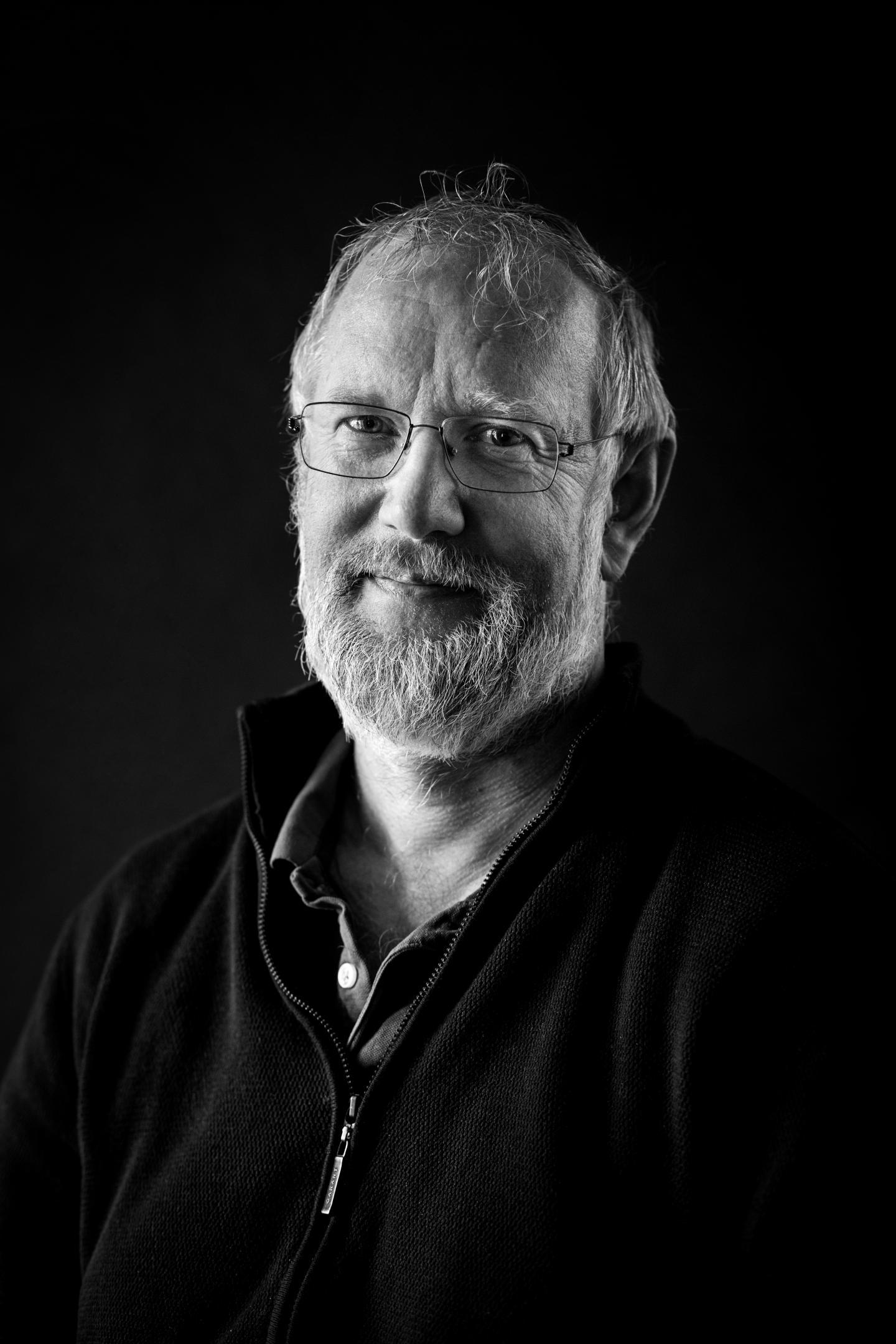 Professor Peter Gorm Larsen