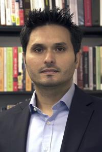 Murat Haner, PhD