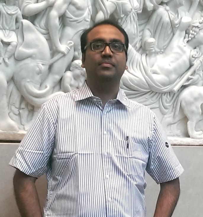 Kinshuk Banerjee
