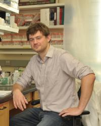 Dr. Ian Cheeseman, Texas Biomedical Research Institute