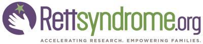 Rettsyndrome.org Logo