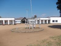 Rekomitjie Research Station, Zimbabwe