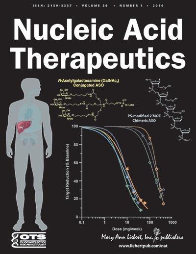 <em>Nucleic Acid Therapeutics</em>