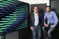 Tobias Schneider and Florian Reetz, Ecole Polytechnique Fédérale de Lausanne