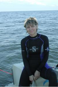 Felicia Coleman, Florida State University