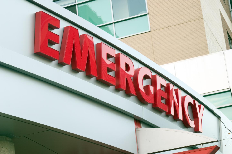 ER -- Pneumonia Study