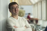 Alberto Naveira Garabato, University of Southampton