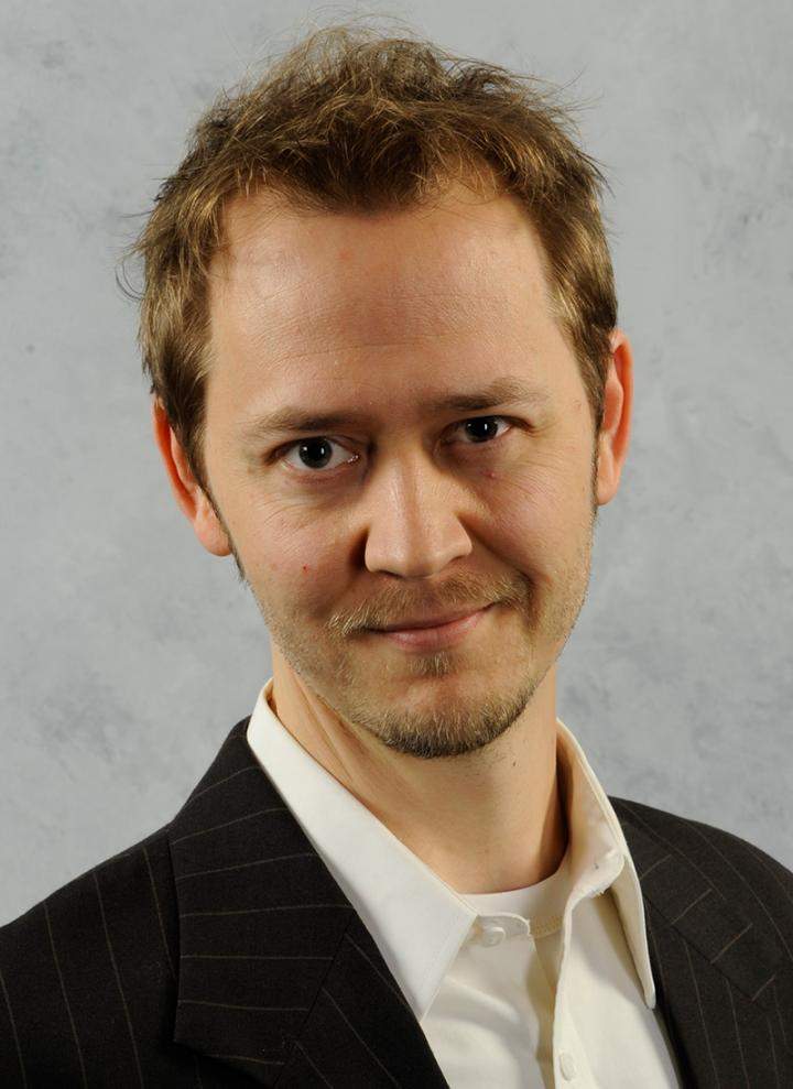 Eric P. S. Baumer