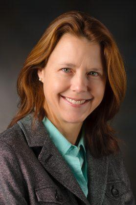 Susan Gilchrist, M.D.