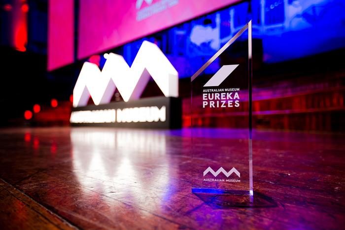 Australian Museum 2021 Eureka Prizes Finalists Announced