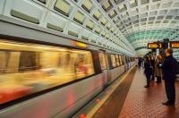Speeding Subway
