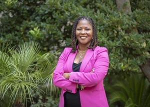 Chanita Hughes-Halbert, Ph.D.