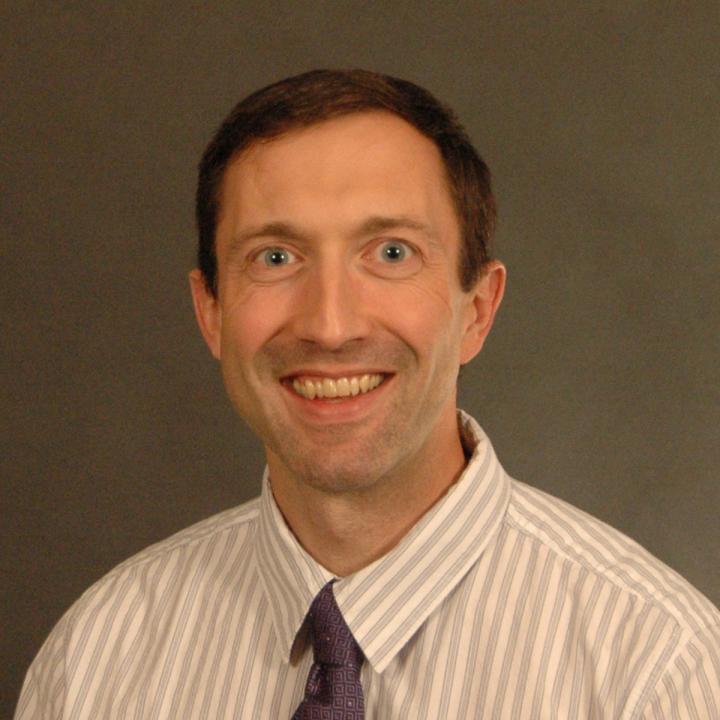 Dr. Jeffrey Bouffard, Sam Houston State University