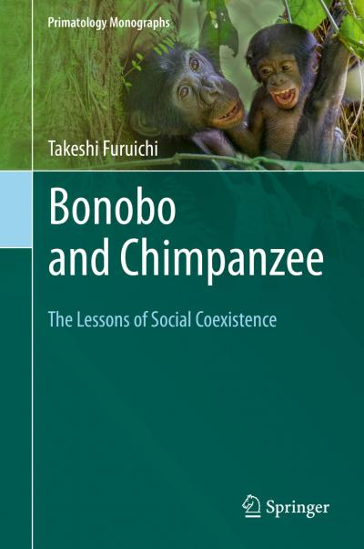 Bonobo and Chimpanzee