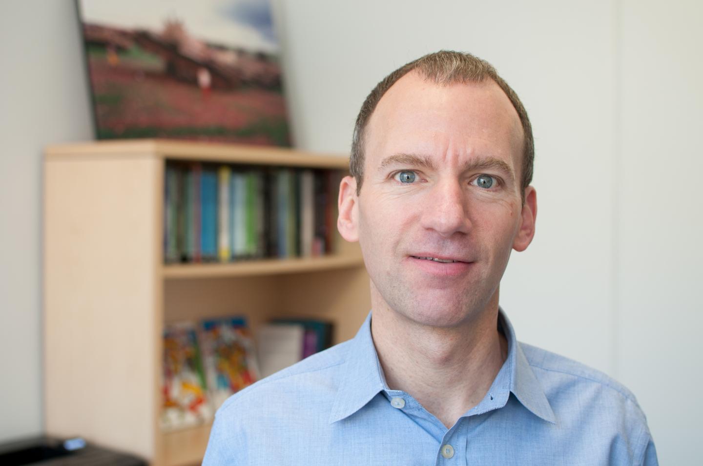 James Macinko, University of California - Los Angeles