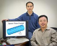 Xiang Zhang and Tongcang Li, Berkeley Lab