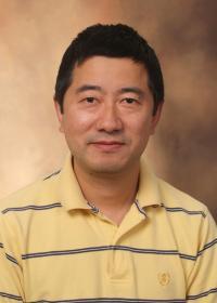 Ji Qiu, Arizona State University