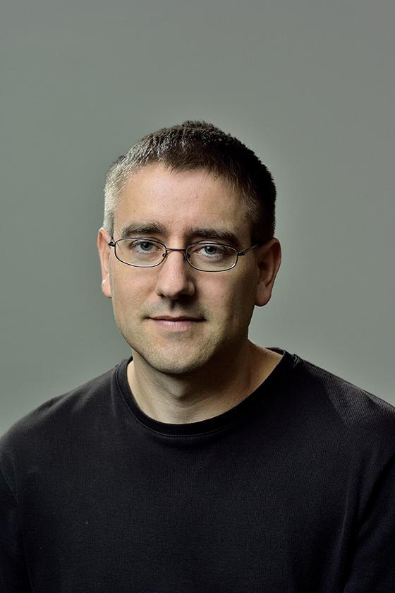 Christopher Zwilling, University of Illinois at Urbana-Champaign, News Bureau