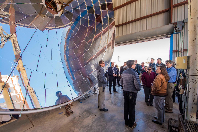 DOE Oppenheimer Science and Energy Leadership Program