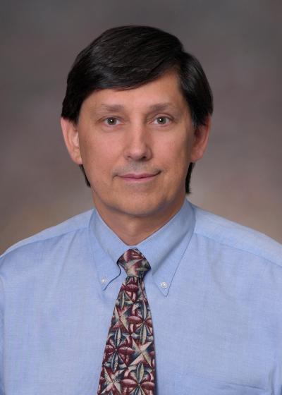 Richard Maziarz, M.D., Oregon Health & Science University