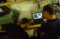 Camp Laboratory