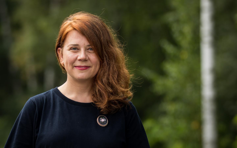 ERC Starting Grant for Dr. Jane Reznick