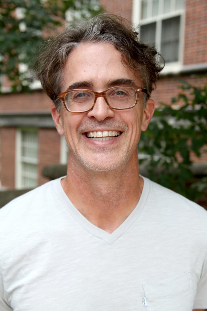 Keith Herman, University of Missouri-Columbia