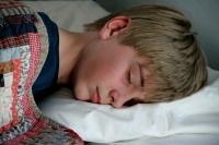 Study: Homeschooled Kids Get More Sleep