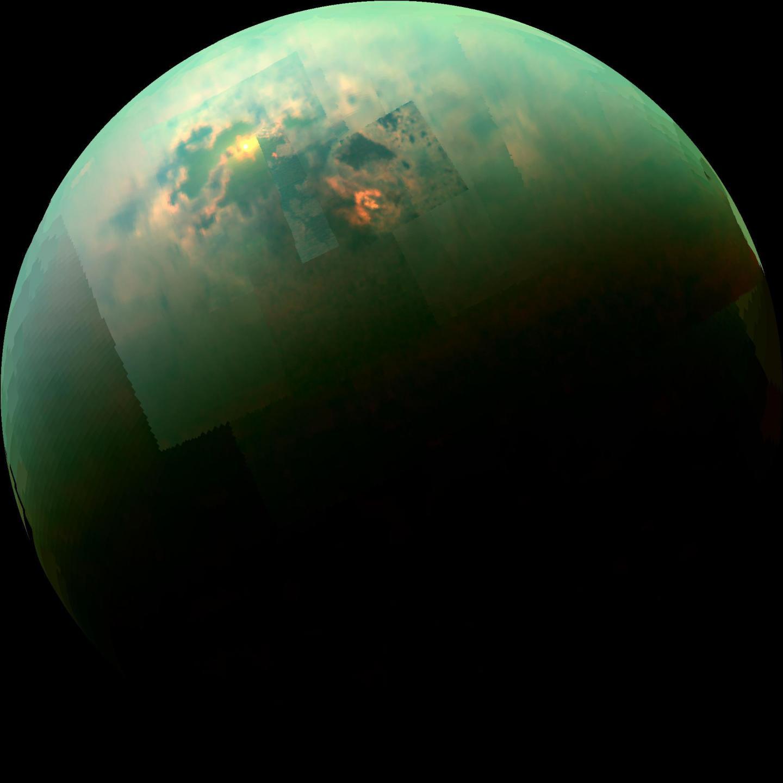 Titan Glint