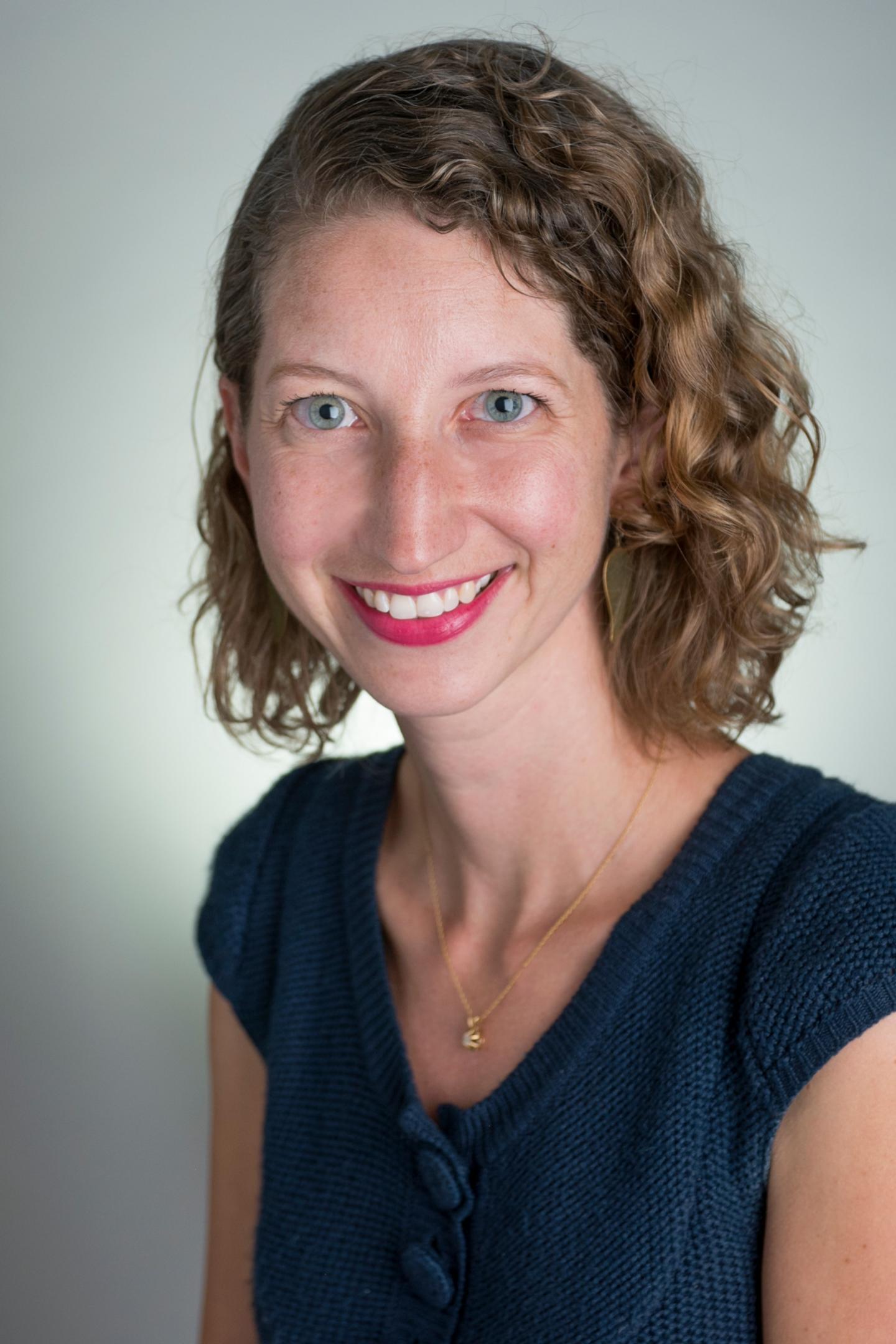 Molly Rosenberg, Indiana University