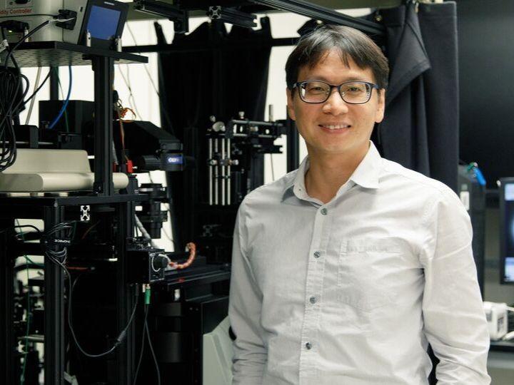 Tai-Yen Chen, University of Houston