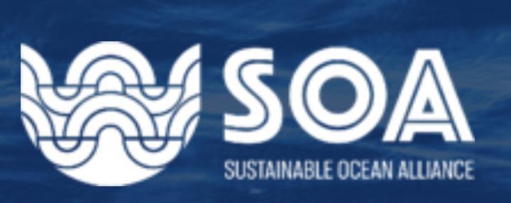 Sustainable Ocean Alliance