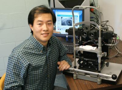 Xiaofei Fan, University of Missouri-Columbia