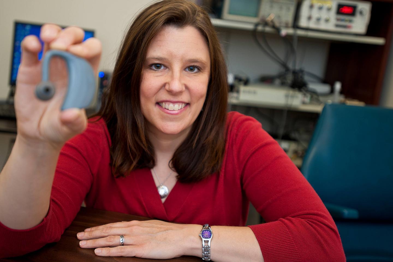 Purdue University SpeechVive Technology