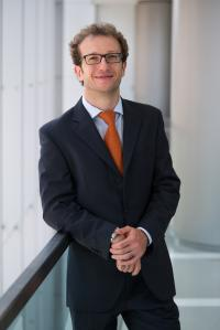 Alessandro Grattoni, Ph.D.