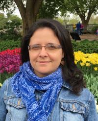Carla Casu, CHOP