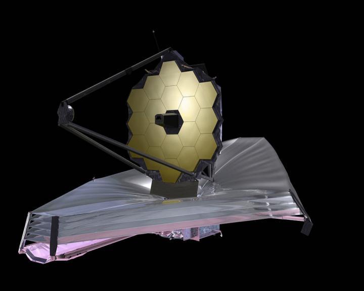 James Webb Telescopes will reveal hidden galaxies