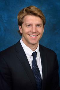 Chad Rusthoven, MD, University of Colorado Cancer Center