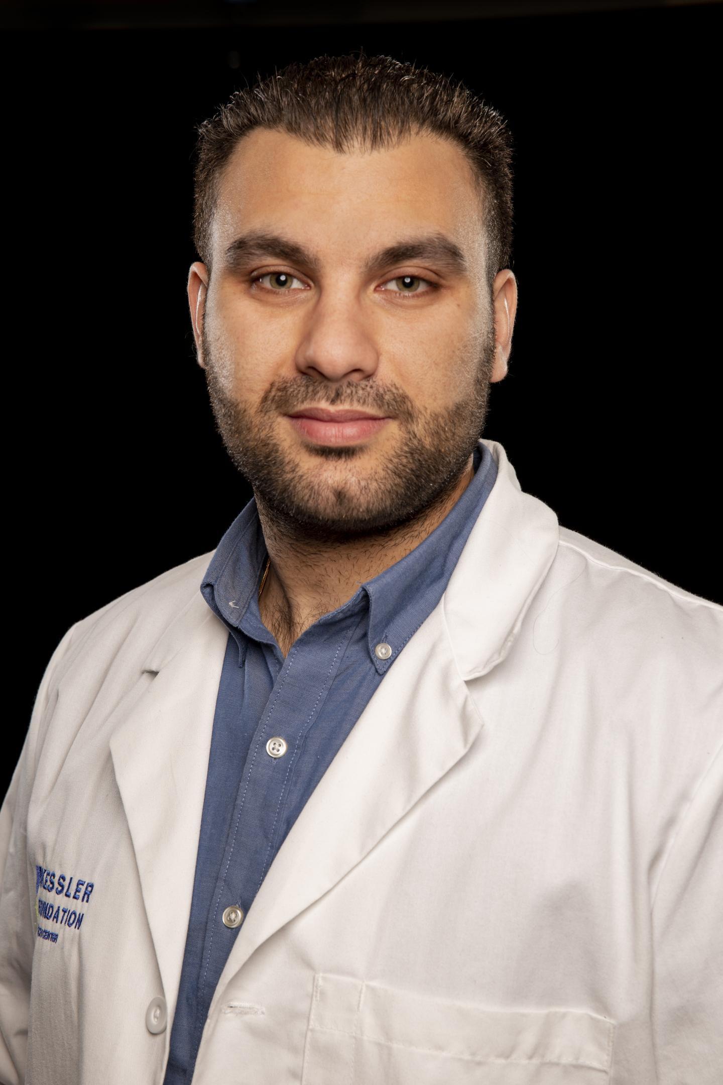 Ghaith Androwis, PhD