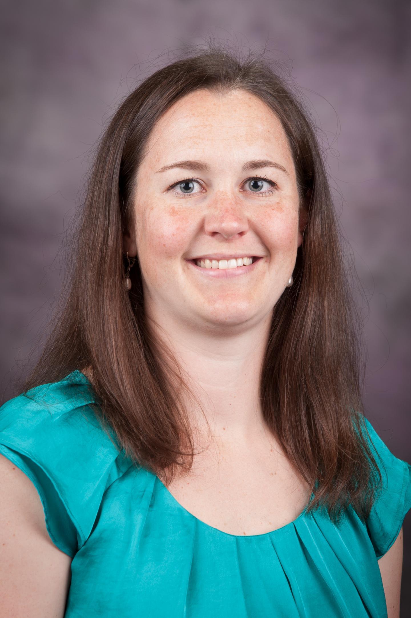 Emily Mailey, Kansas State University