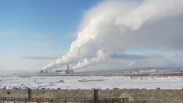 Deaths Linked to Air Pollution Expected to Rise