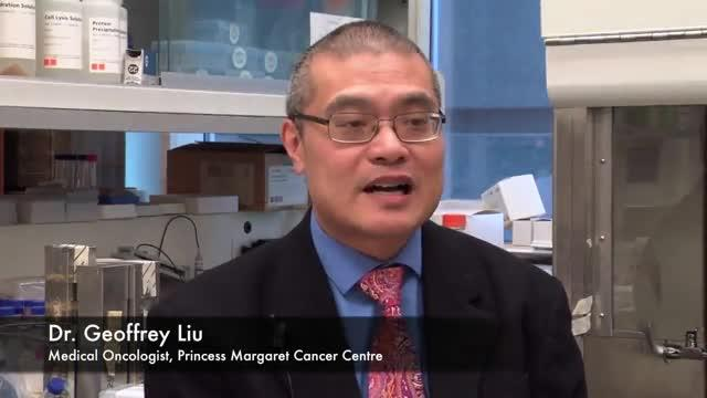 Researchers Find Blood Marker that Defines Which Patients Will Respond to Colorectal Cancer Drug